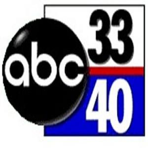 ABC 33/40 Weather Update
