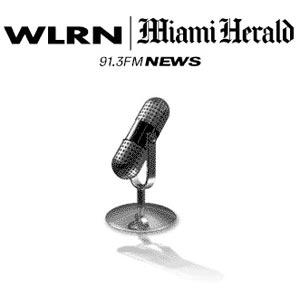WLRN | Miami Herald Friday Business Report