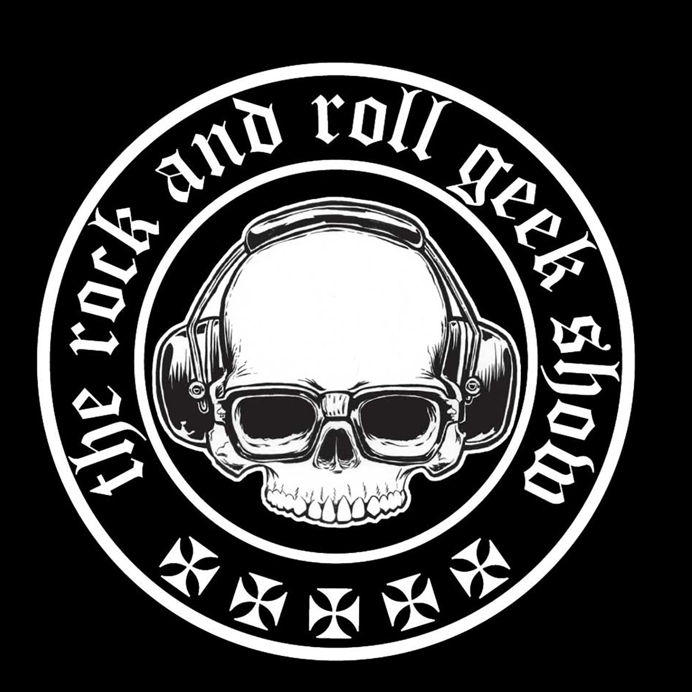 The Rock and Roll Geek Show » Podcast Feed