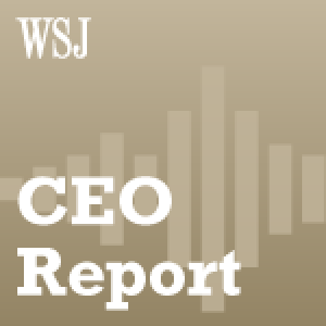 The Wall Street Journal CEO Radio