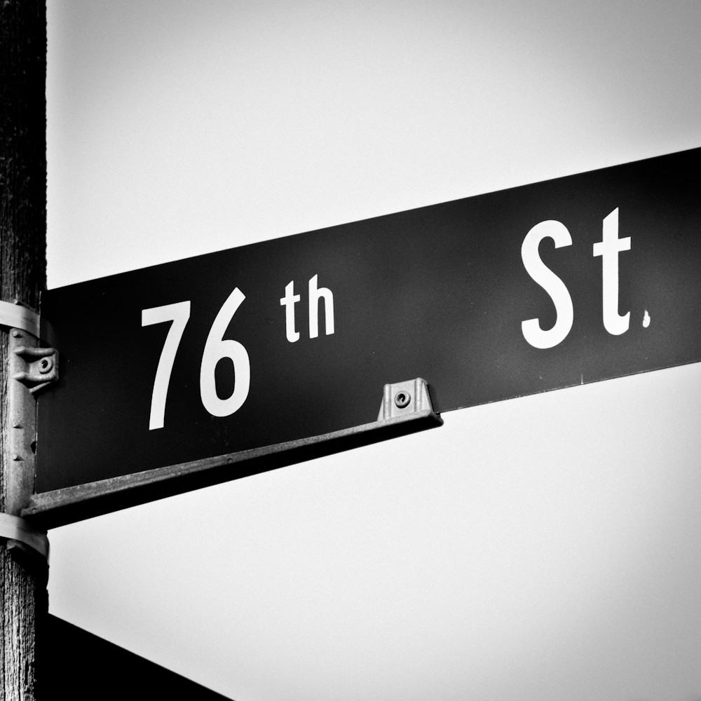76th Street Pod