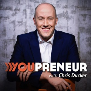 Youpreneur.FM, with Chris Ducker