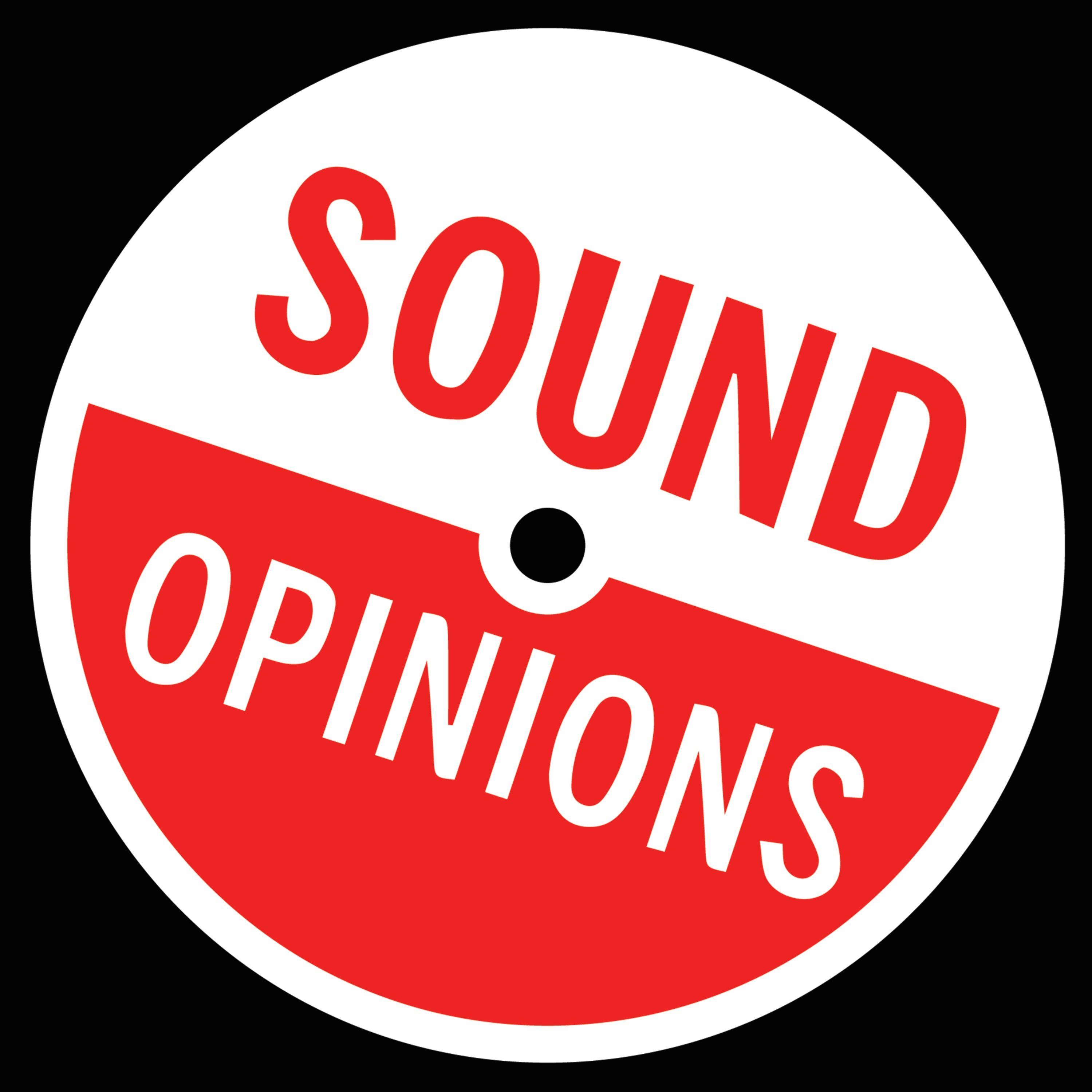 Sound Opinions