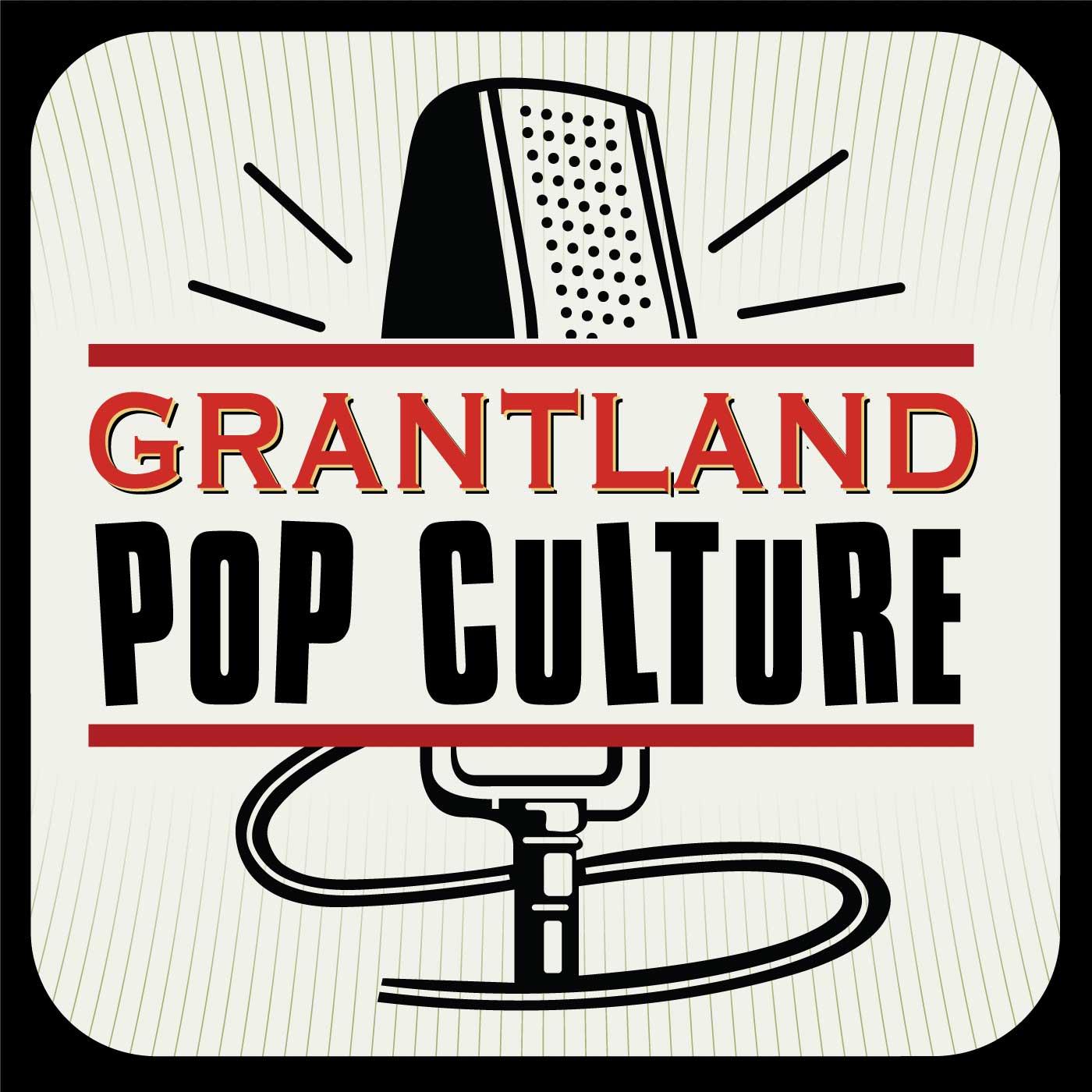 Grantland Pop Culture