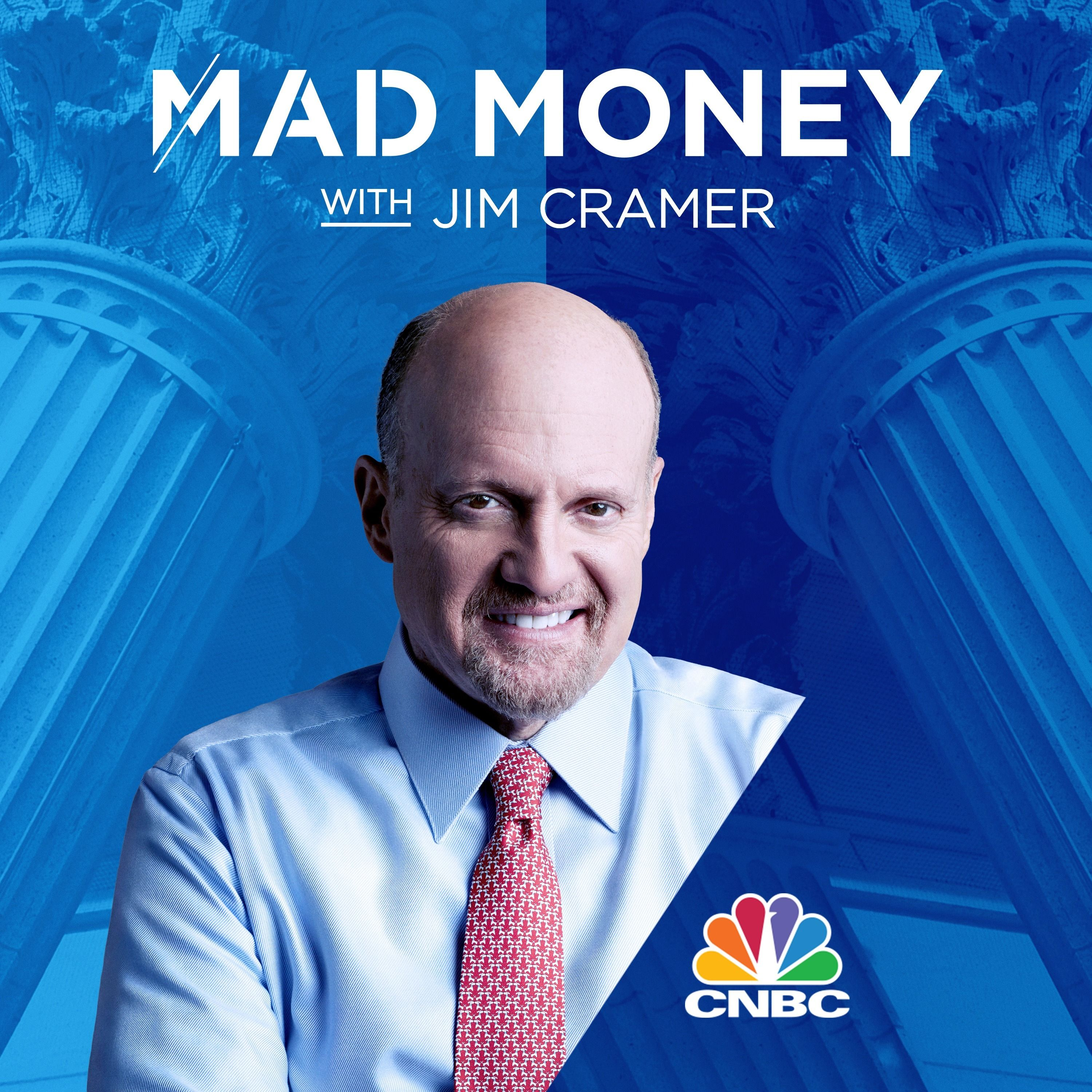 MAD MONEY W/ JIM CRAMER - Full Episode