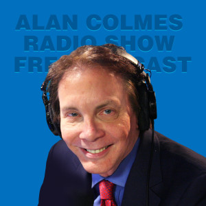 Alan Colmes Radio Show Free Podcast