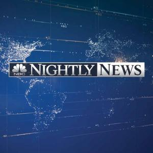 NBC Nightly News (audio)