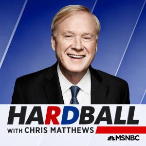 MSNBC Hardball with Chris Matthews