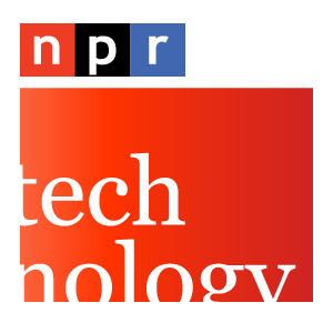 NPR Topics: Technology Podcast
