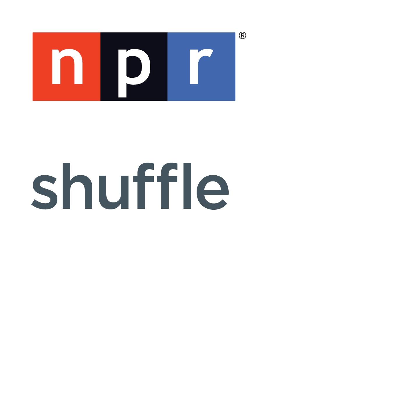 NPR: Shuffle Podcast