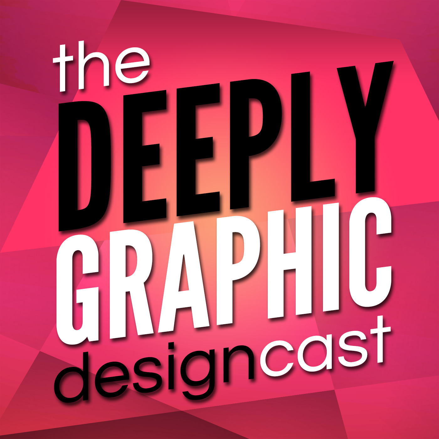 The Deep End Design » Podcasts