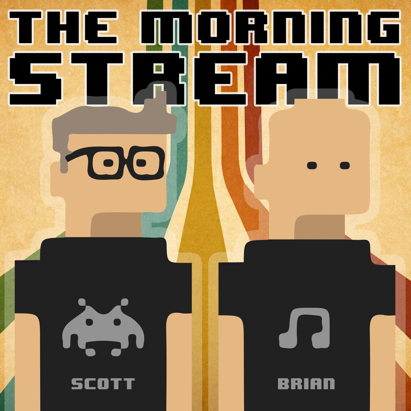 The Morning Stream