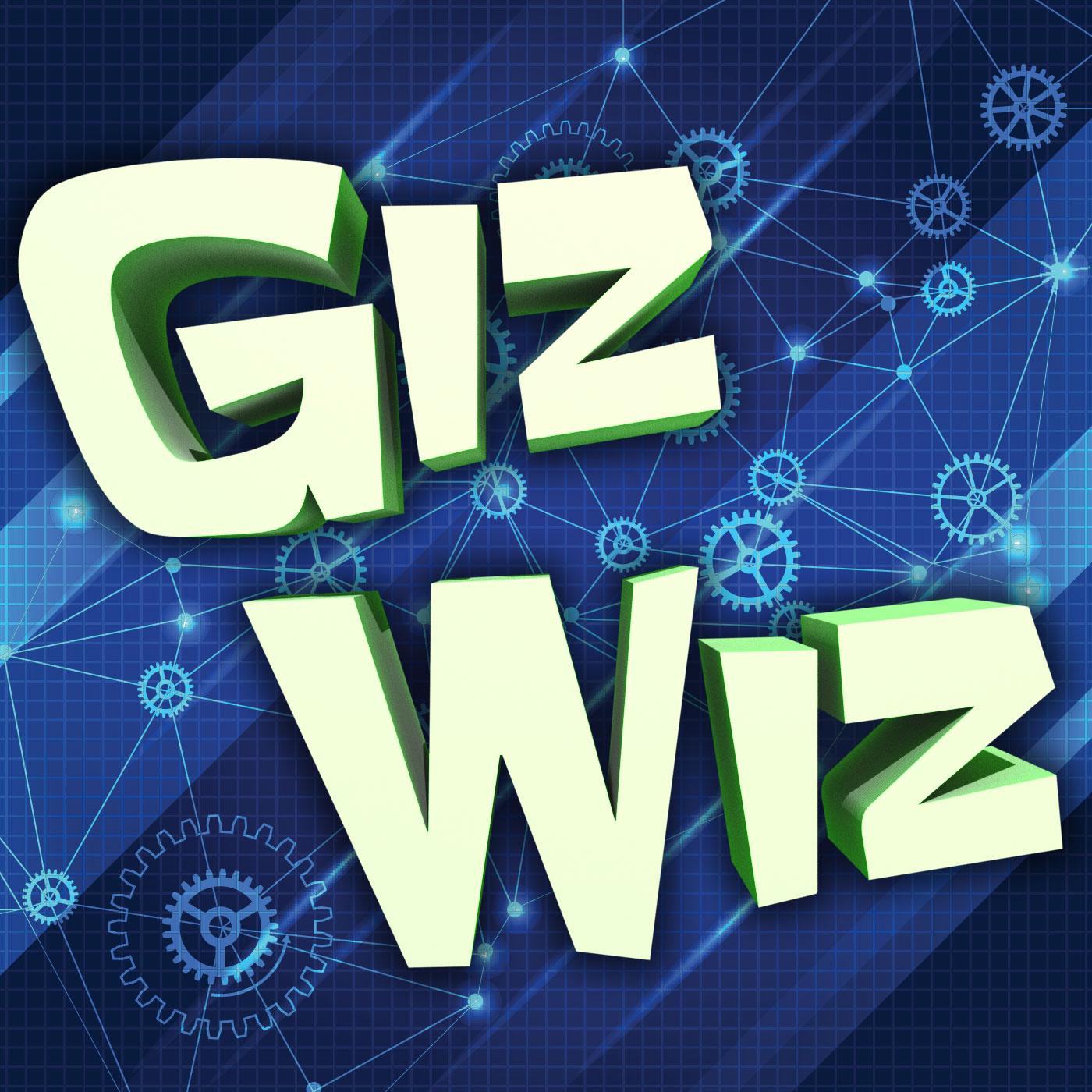 The Giz Wiz (Audio)