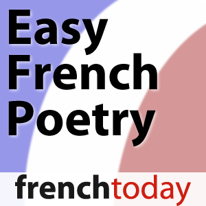 Easy French Poetry (French Today)