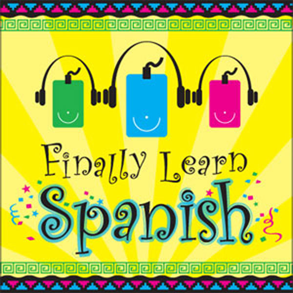 Spanish A+ - Finally Learn Spanish with Bilingual Podcasts