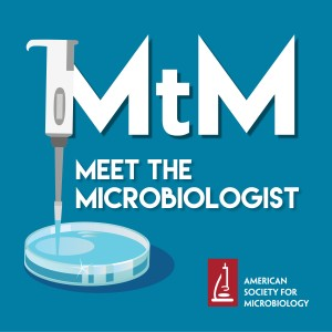MicrobeWorld's Meet the Scientist Podcast