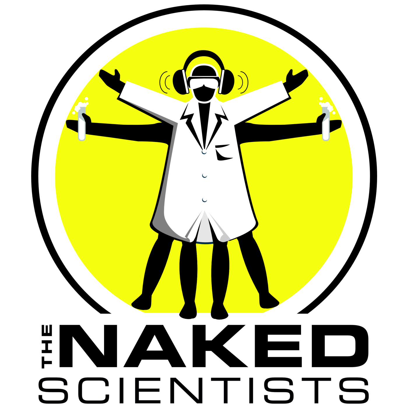 - The Naked Scientists Podcast - Stripping Down Science