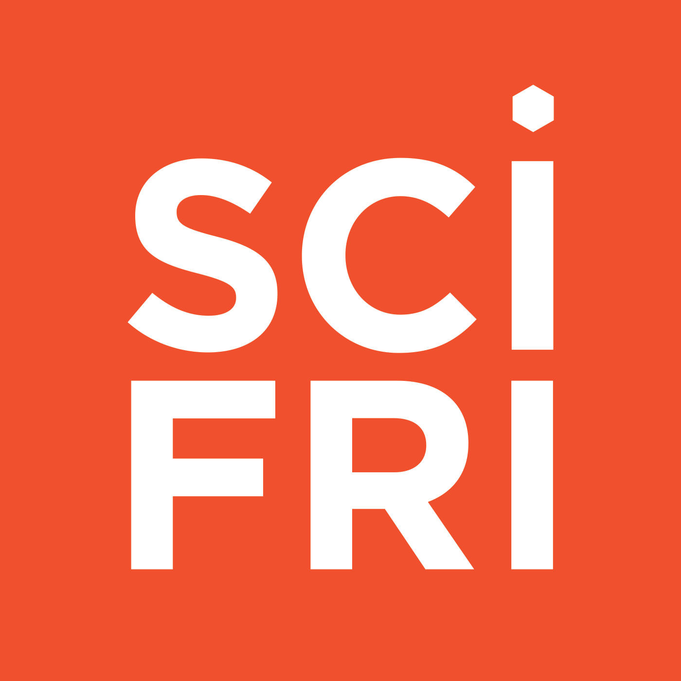 Science Friday Audio Podcast