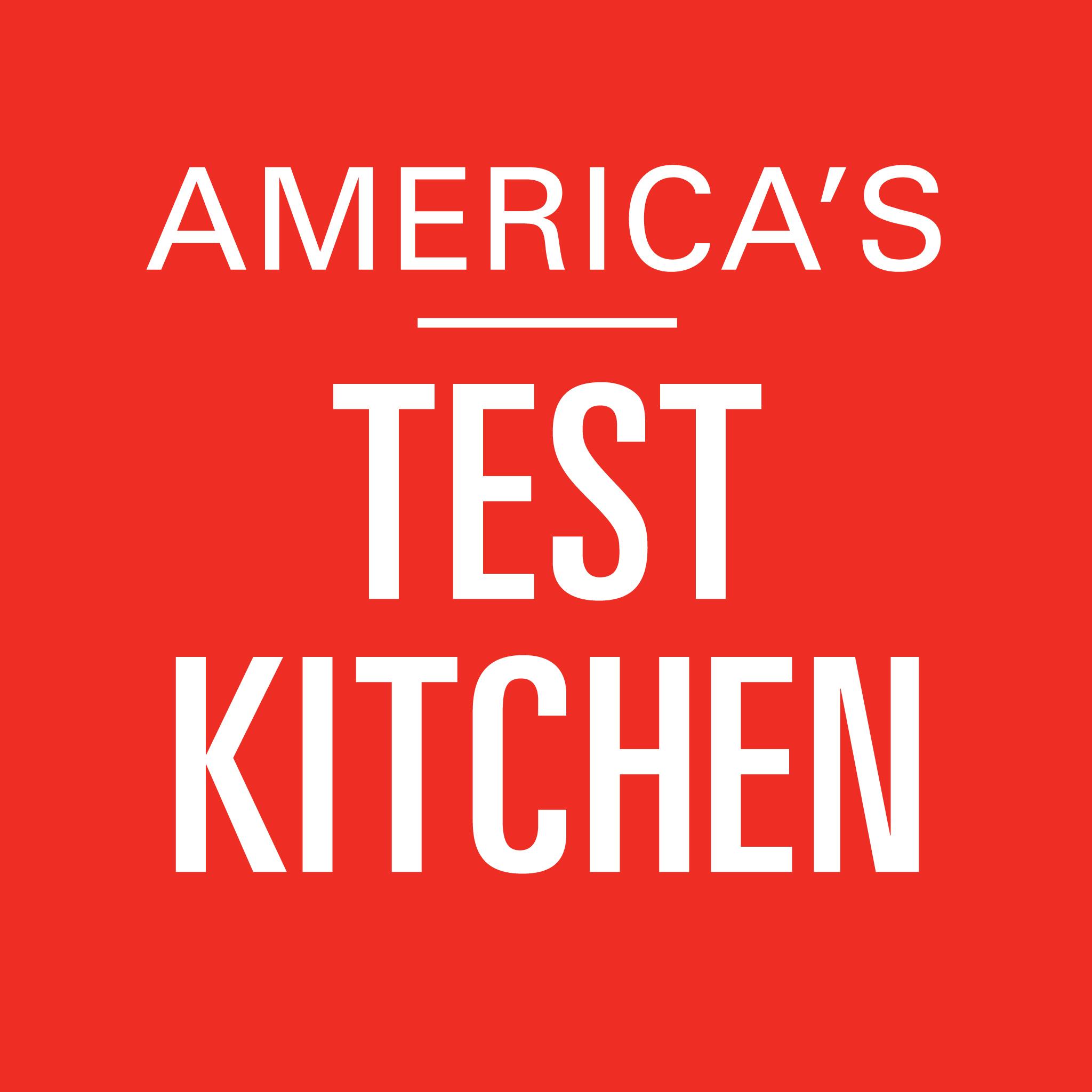 America's Test Kitchen Radio