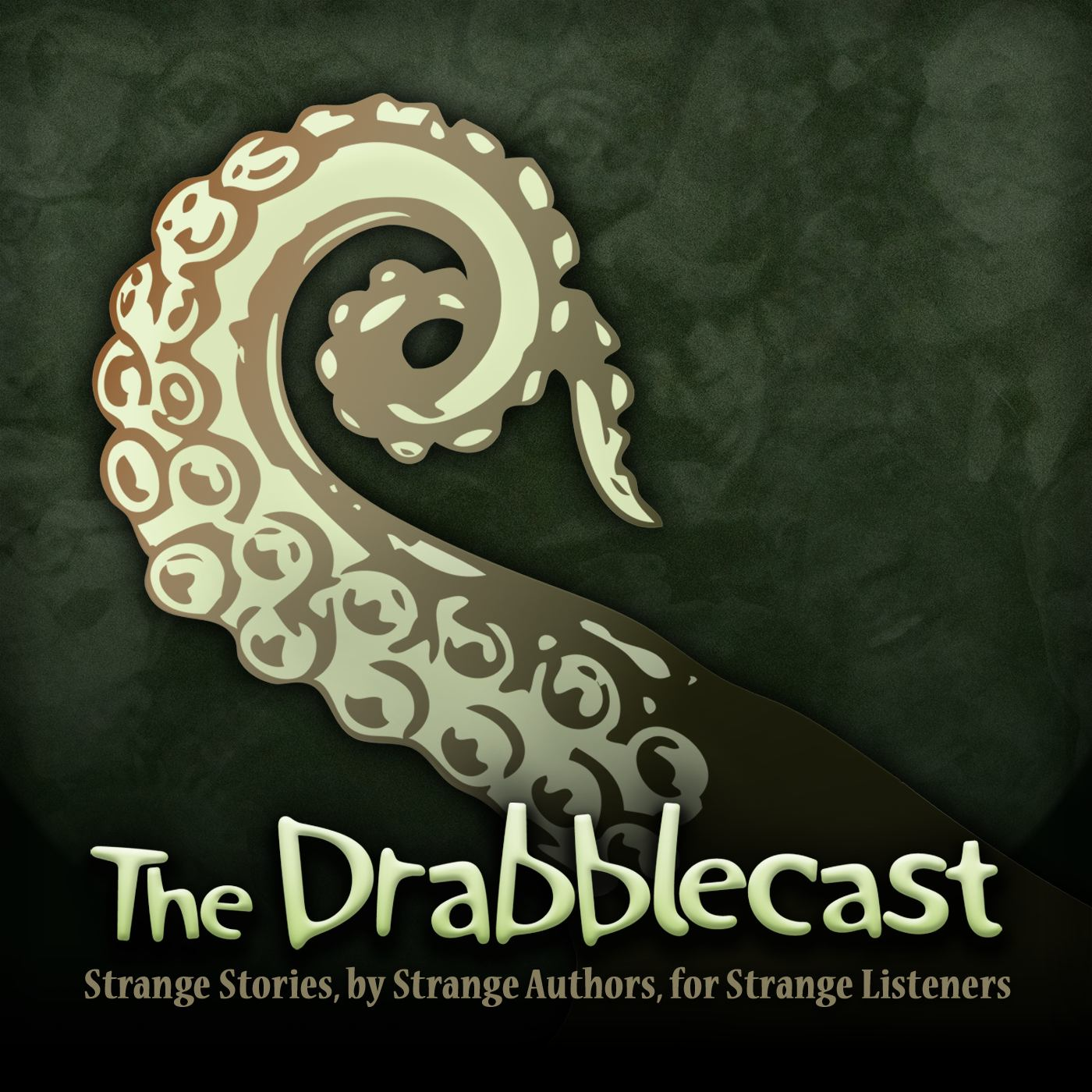 The Drabblecast Audio Fiction Podcast