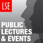 London School of Economics: Public lectures and events