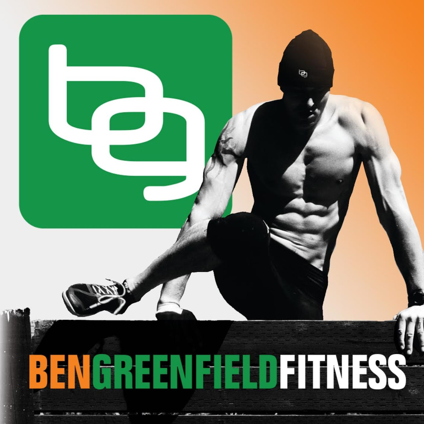 Ben Greenfield Fitness: Fitness, Fat Loss and Performance advice
