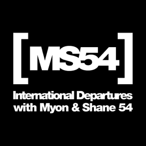 International Departures Podcast with Myon & Shane 54
