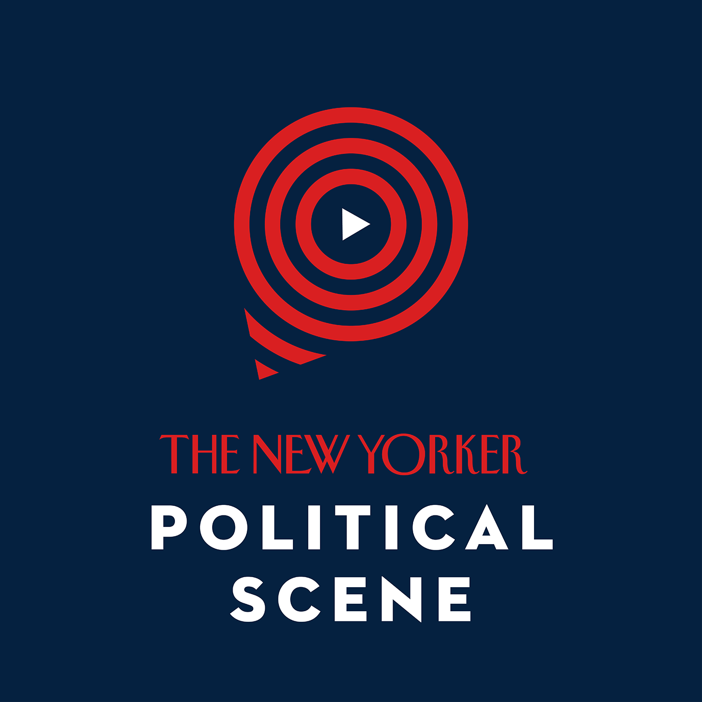 The New Yorker: Politics and More