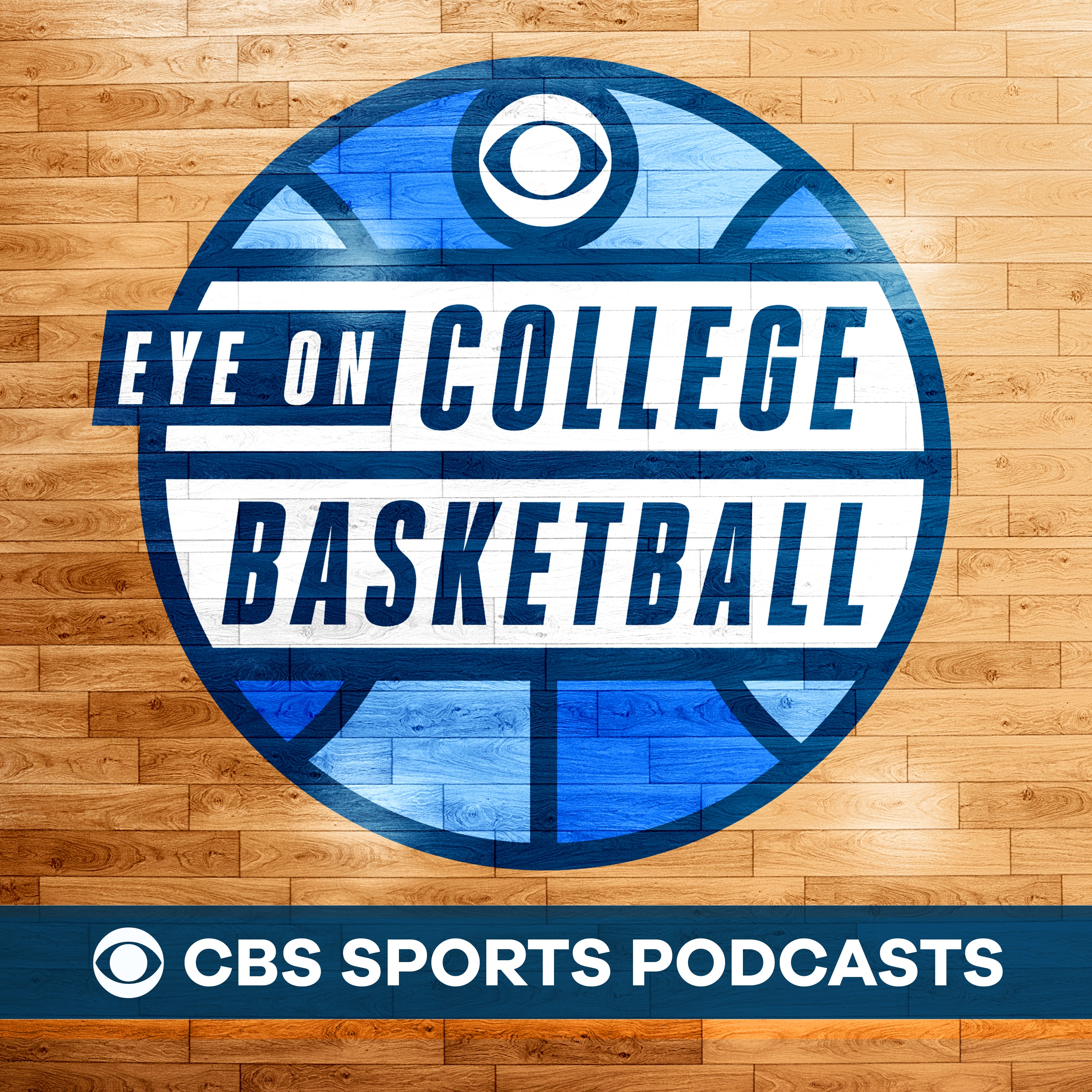 CBSSports.com Eye On College Basketball Podcast