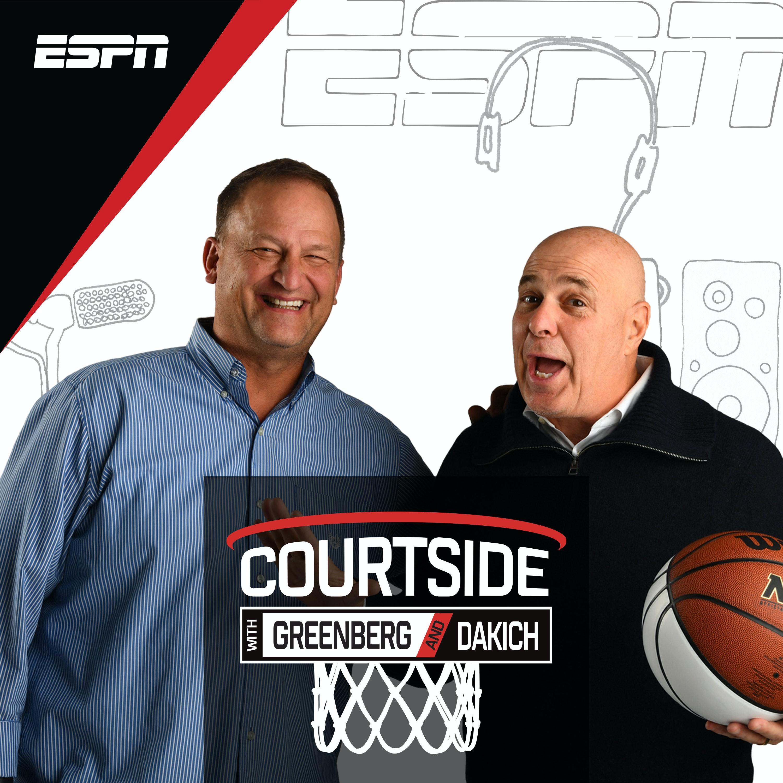 ESPNU: College Basketball