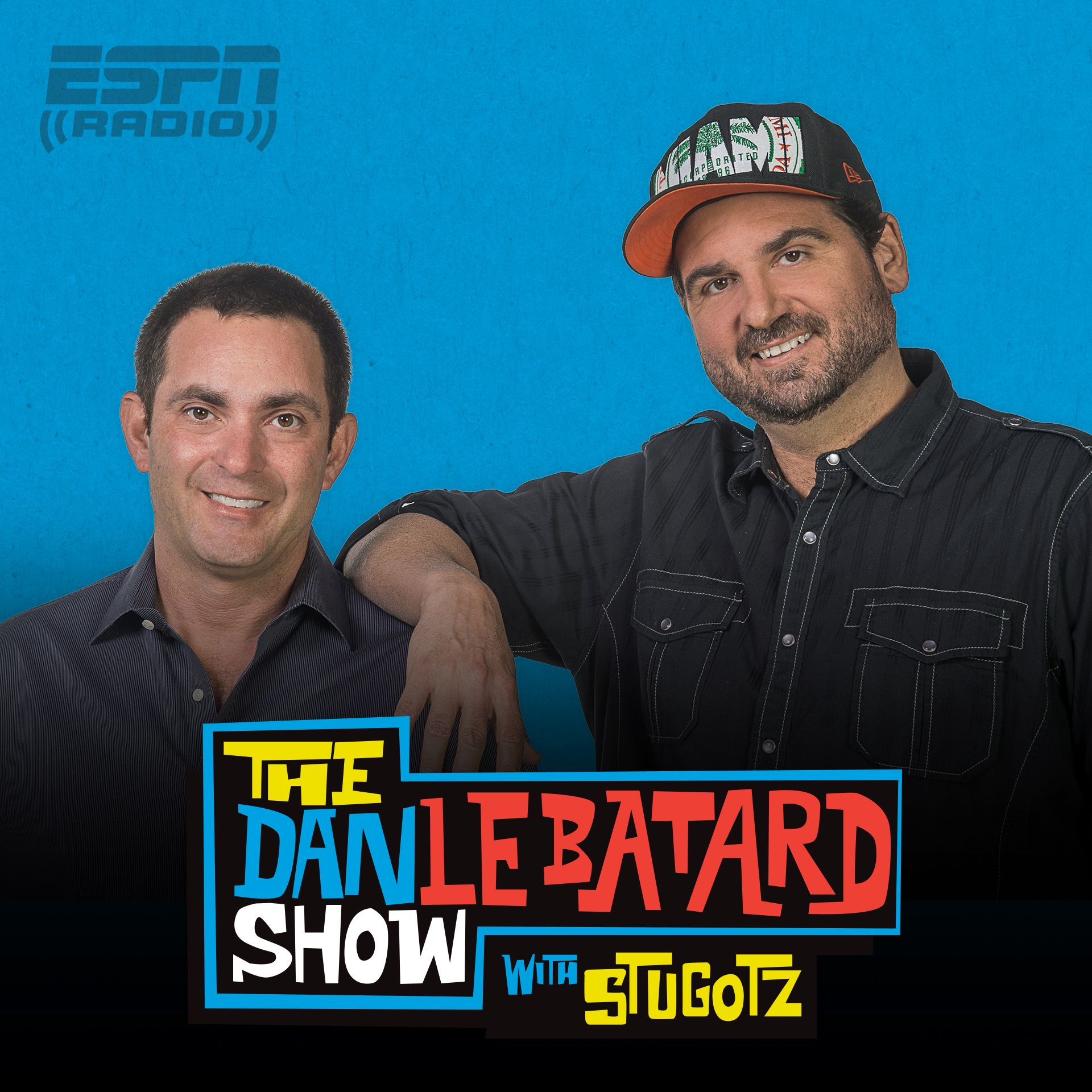 The Dan LeBatard Show with Stugotz