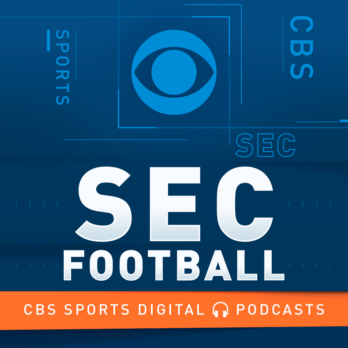 CBSSports.com Eye On College Football Podcast