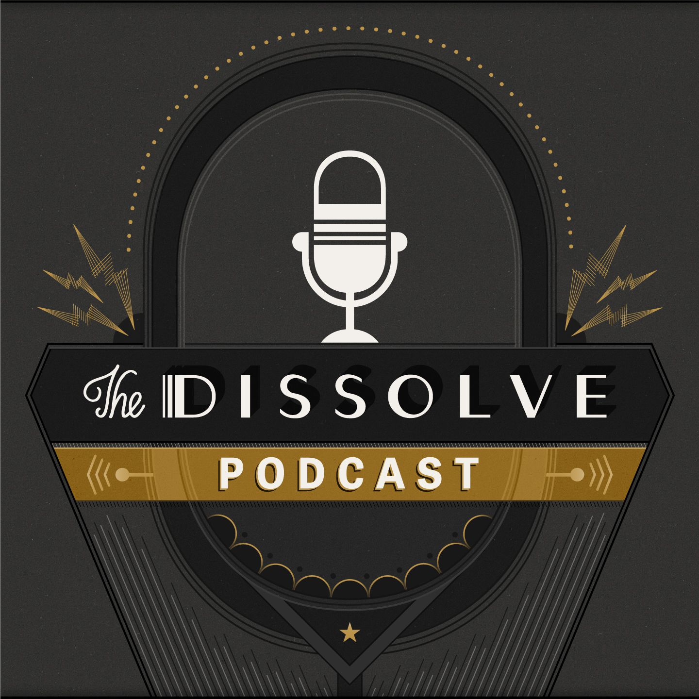 The Dissolve: Podcasts