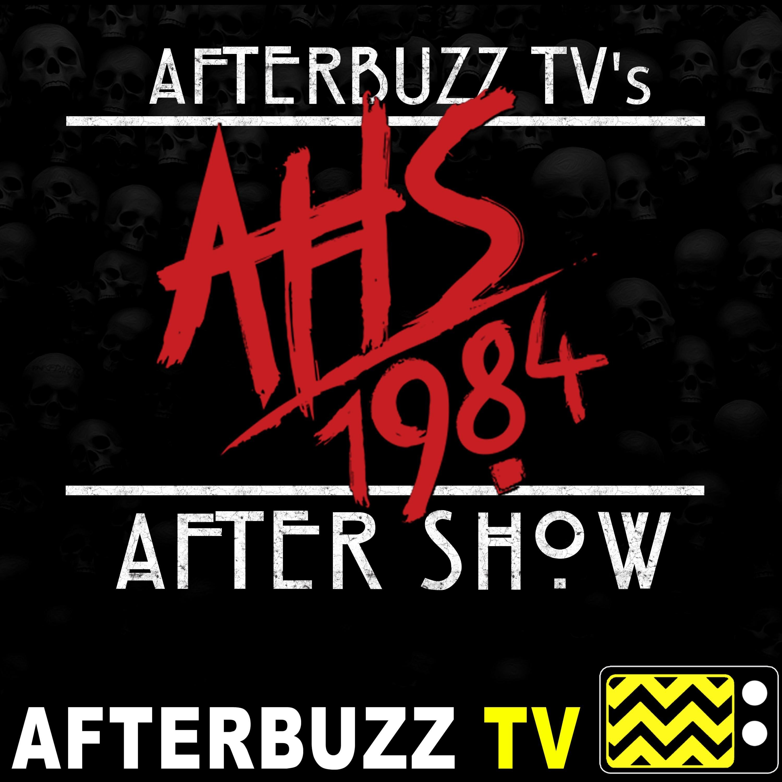 American Horror Story: Hotel AfterBuzz TV AfterShow