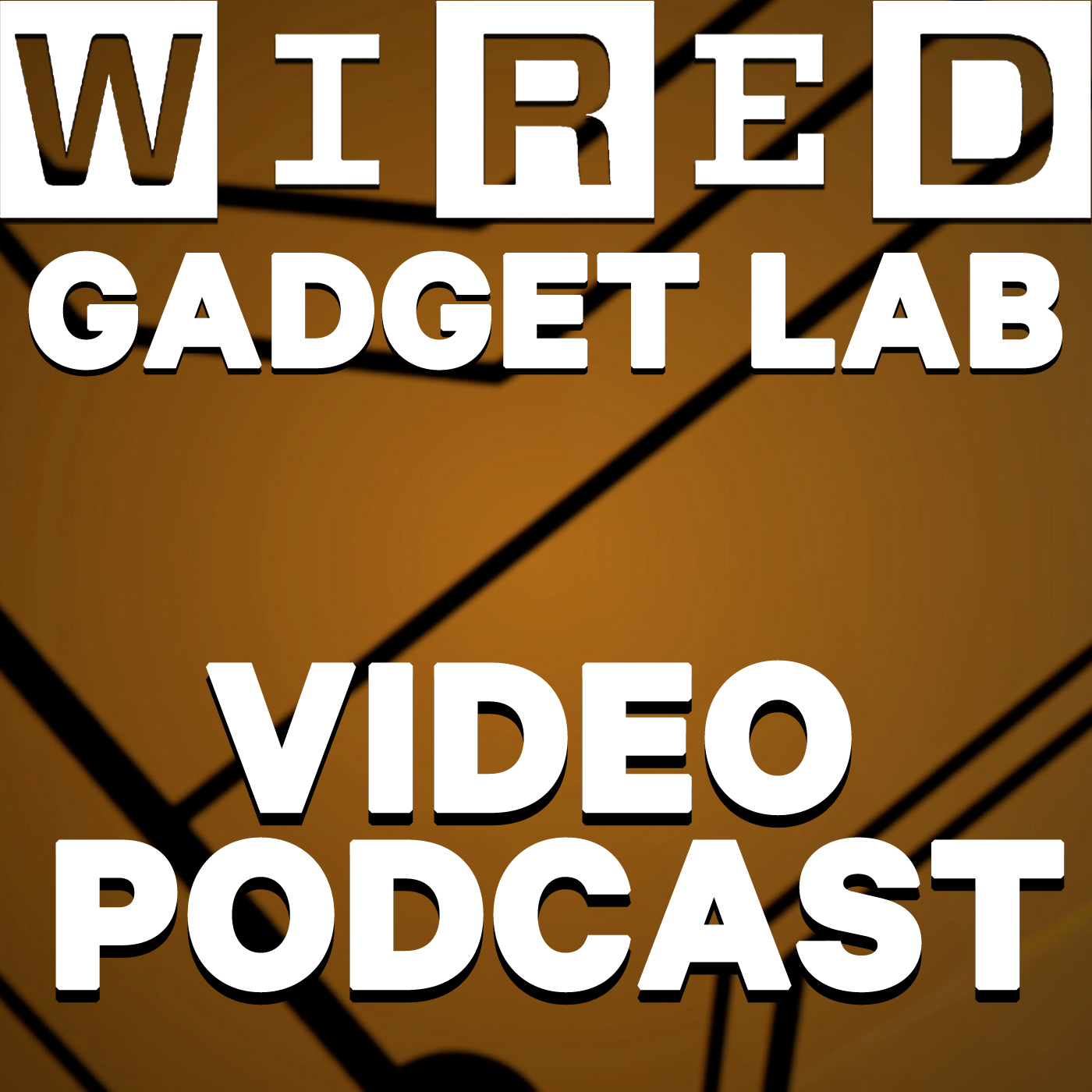 Wired's Gadget Lab Video Podcast