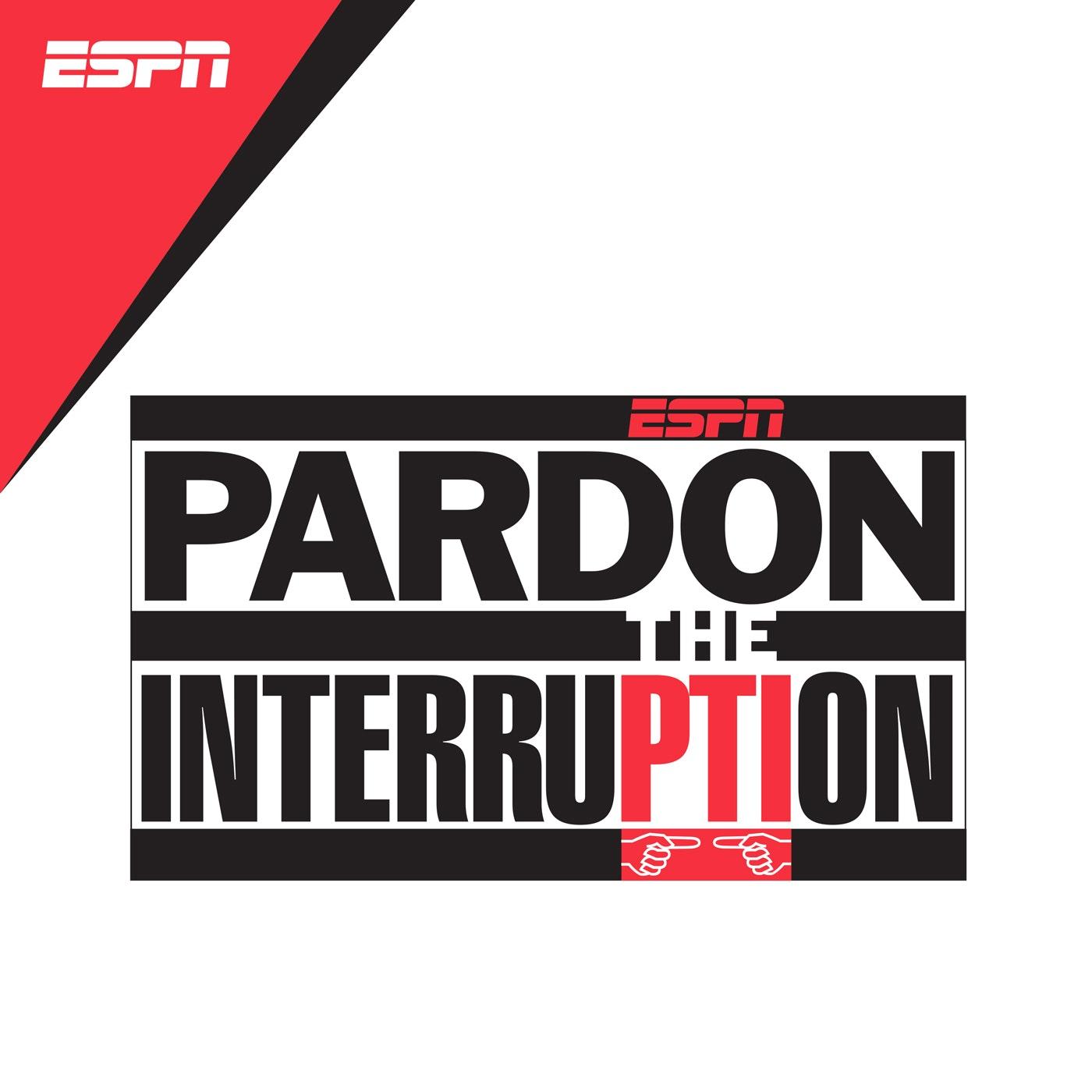 ESPN: PTI