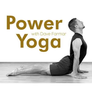 Power Yoga with Dave Farmar