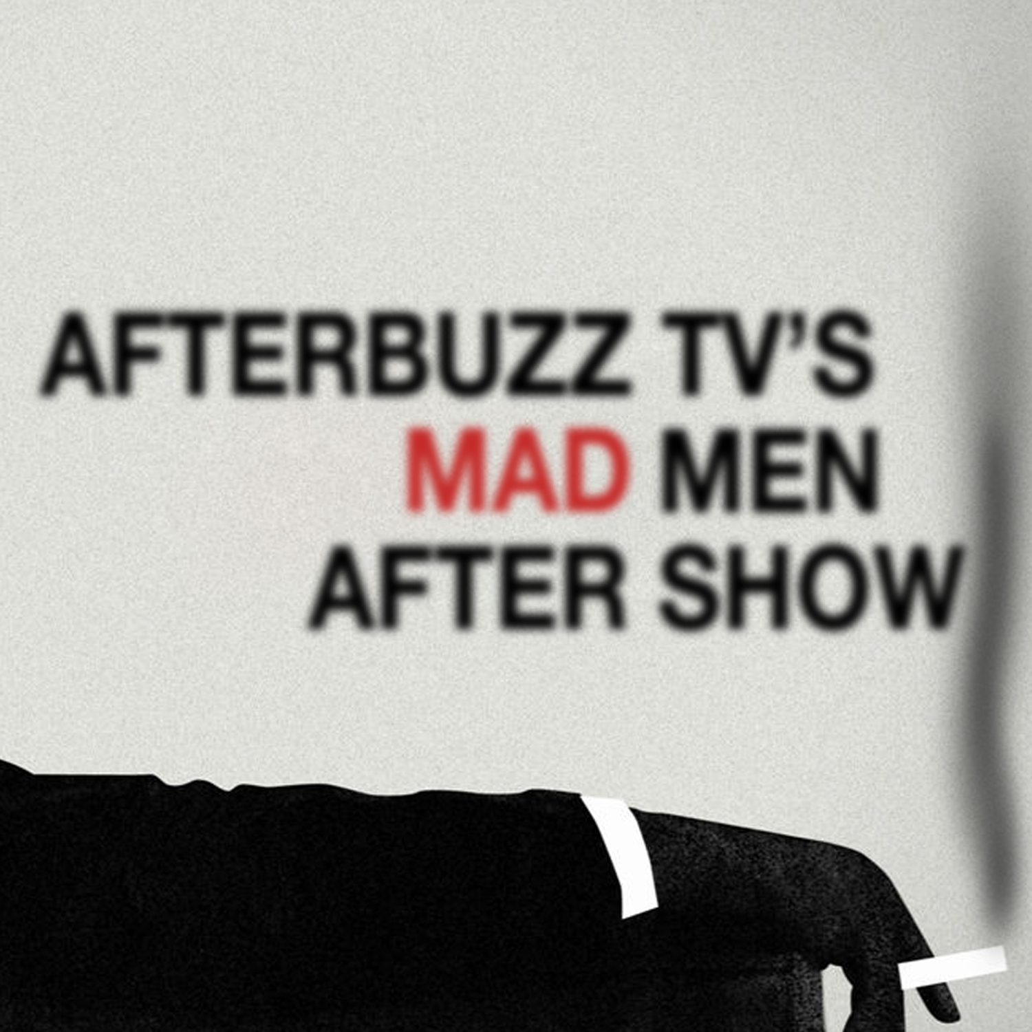 Mad Men AfterBuzz TV AfterShow
