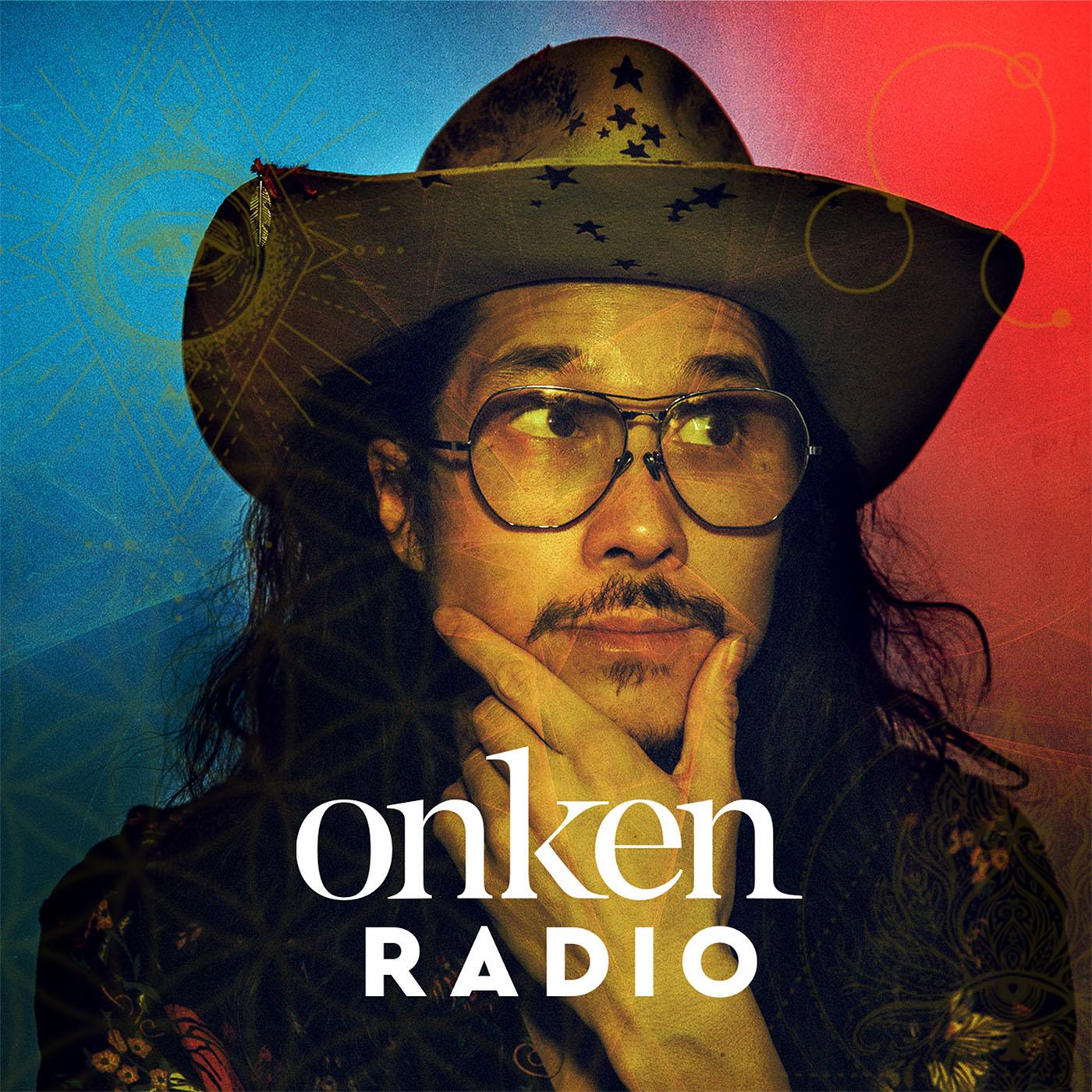 Shop Talk Radio with Nick Onken