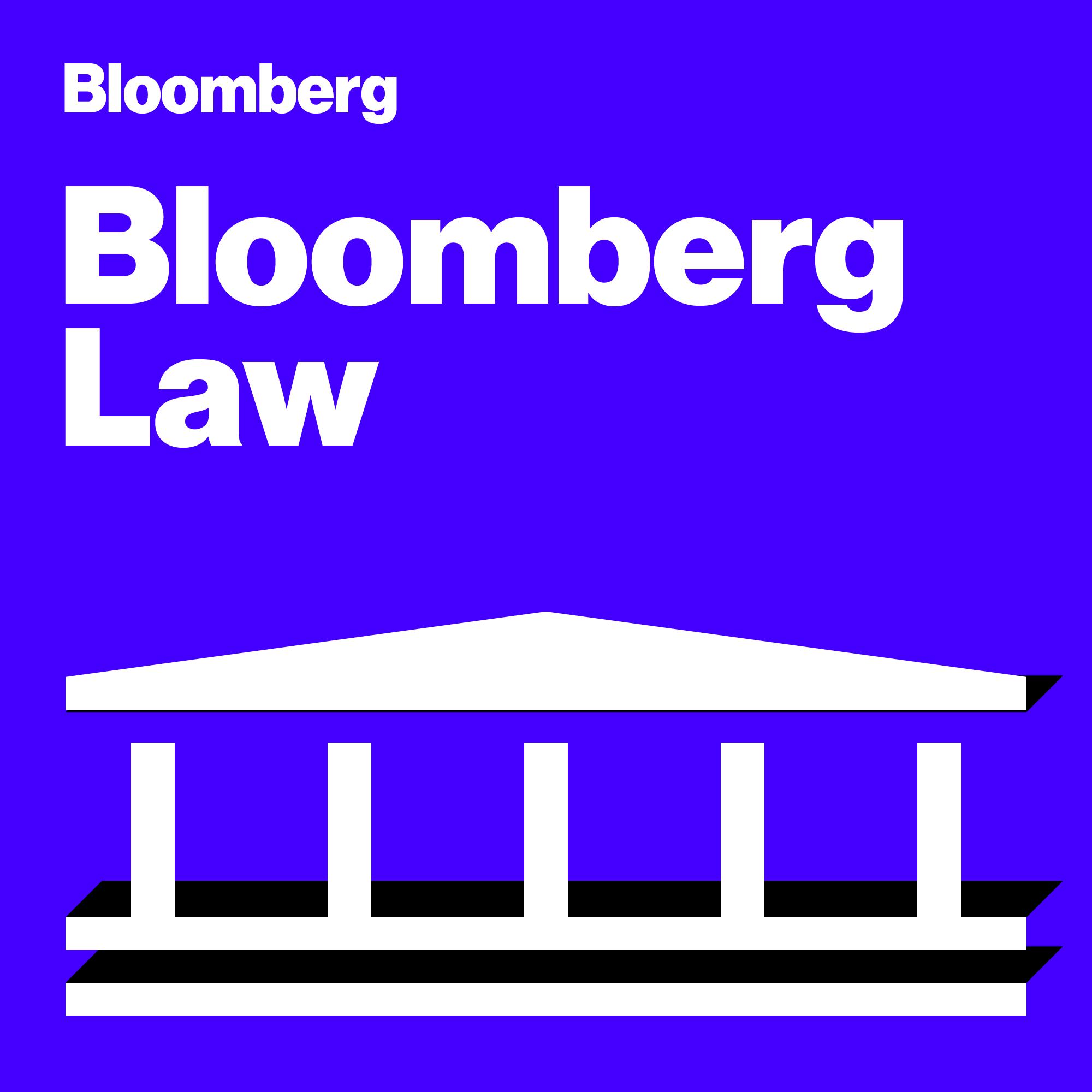 Bloomberg Law
