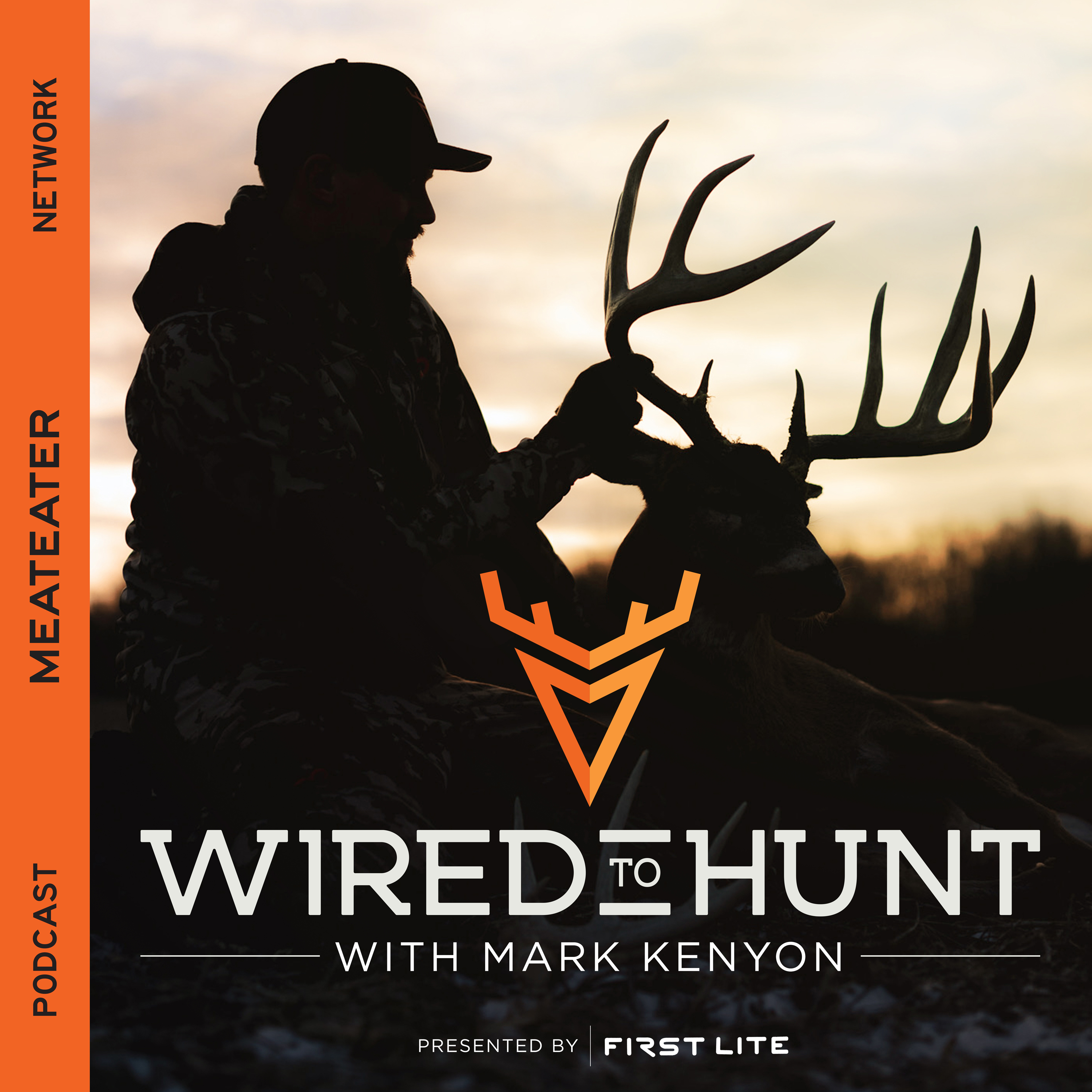 The Wired To Hunt Podcast