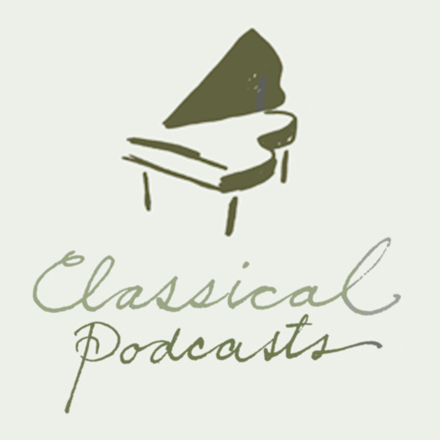 Classical Podcasts » Podcast Feed