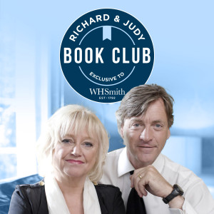 Richard and judy book club podcast exclusive to whsmith free richard and judy book club podcast exclusive to whsmith solutioingenieria Choice Image