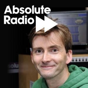 David Tennant On Absolute Radio Podcast Free Listening On Podbean App