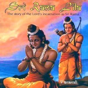 Sri Rama Lila Ramayana Podcast | Free Listening on Podbean App