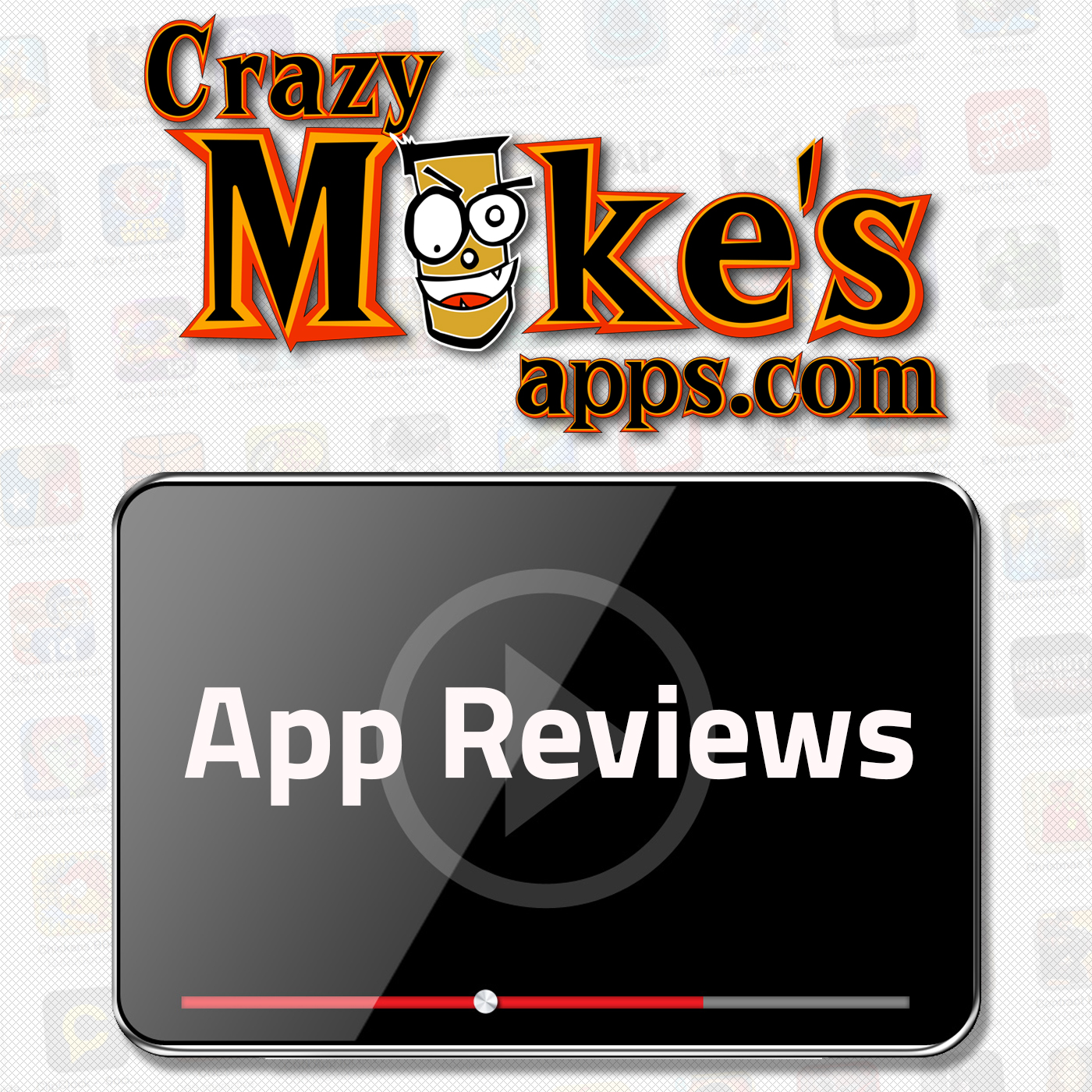 App Reviews for iPhone, iPad and Android Apps