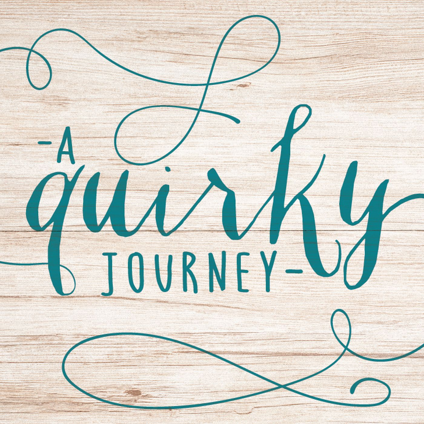 A Quirky Journey