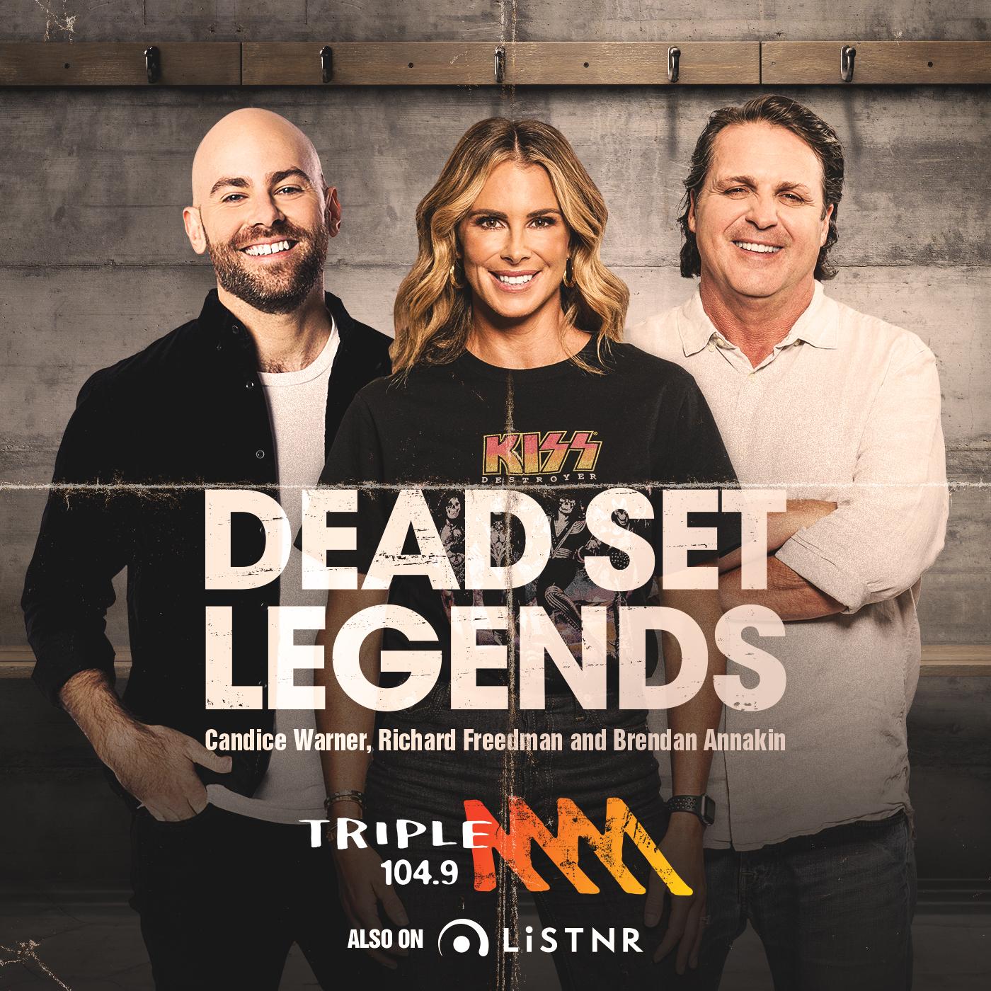 Dead Set Legends Sydney