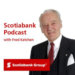 The Scotiabank Podcast | Free Listening on Podbean App