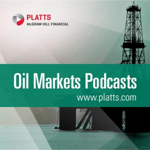 Platts Podcasts for latest analysis of oil price movements | Free